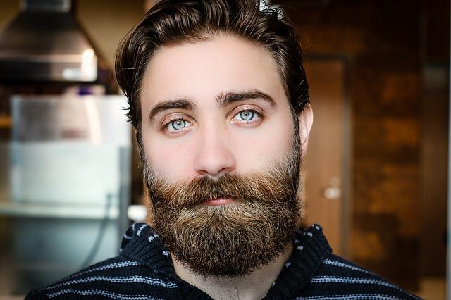 Bekommen mehr bart Bartwuchs anregen: