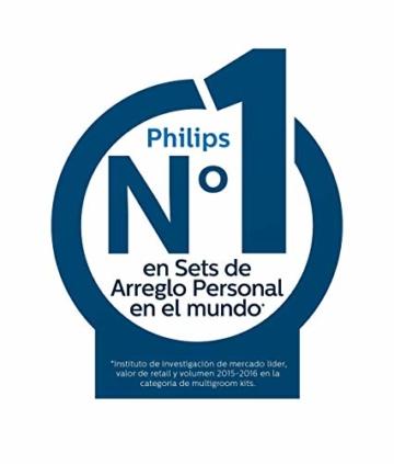 Philips Bodygroom Series 1000 -
