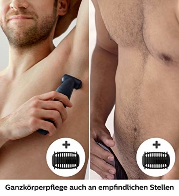 Philips Bodygroom Series 3000 -