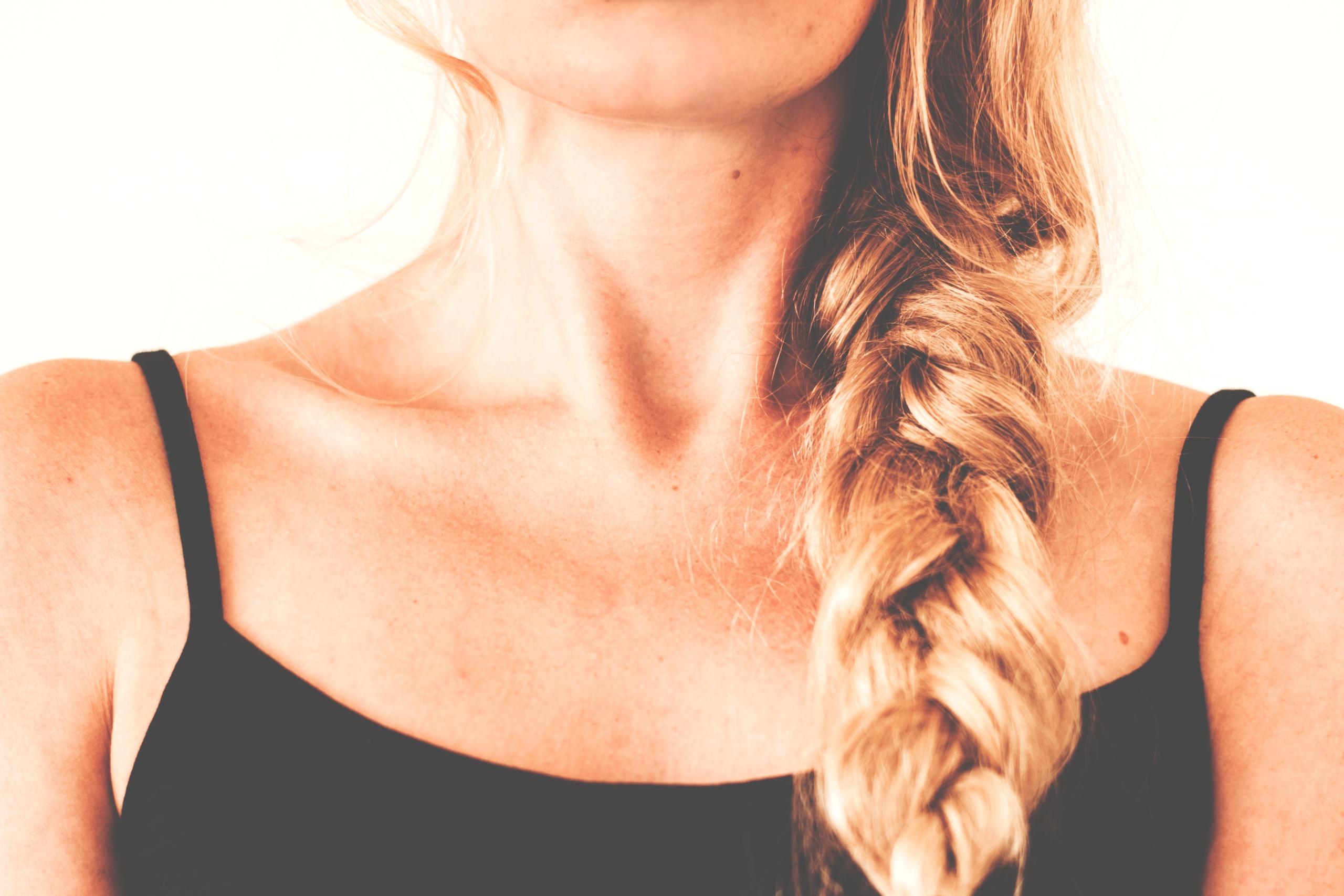 Tolle Flechtfrisuren ohne Hilfe - Haare flechten leicht erklärt!