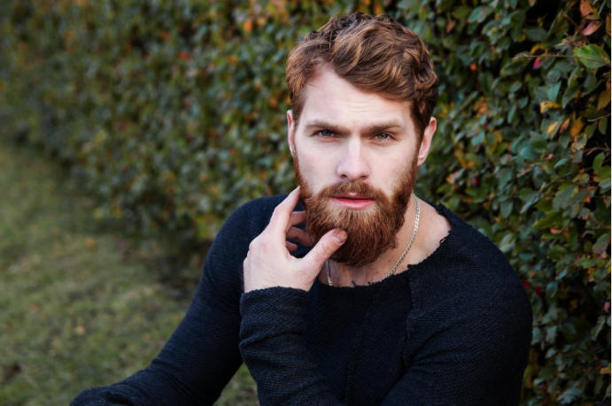 Welcher Bart passt zu mir?
